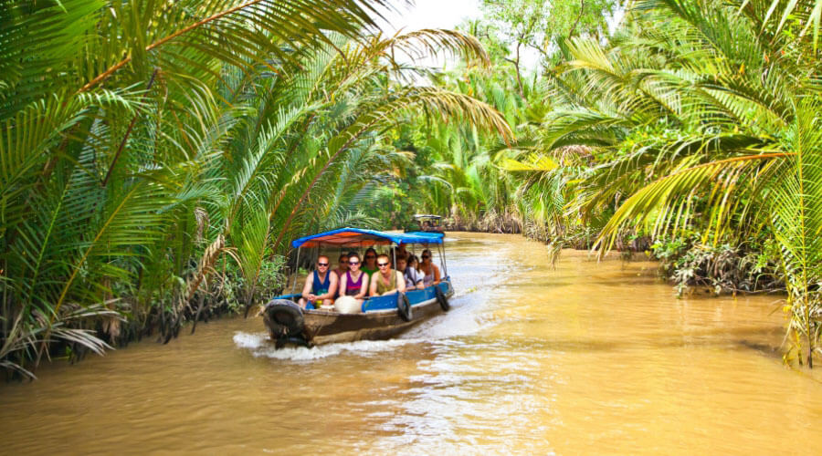 Mekong River Day Tour Price