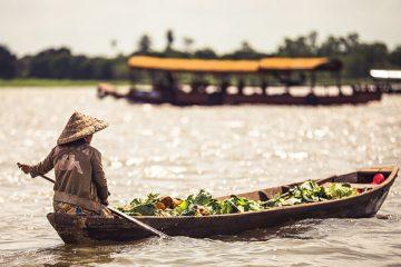 Essential Vietnam 10 days tour (Hanoi –Halong –Hoian