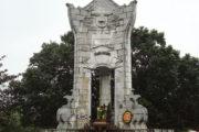 Truong Son Martyrs Cemetery