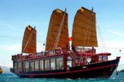 Emperor Cruises' Beach