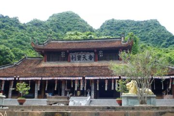 Perfume Pagoda10