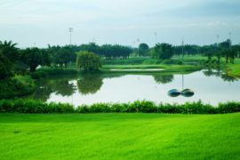 Long Thanh Golf Club 3