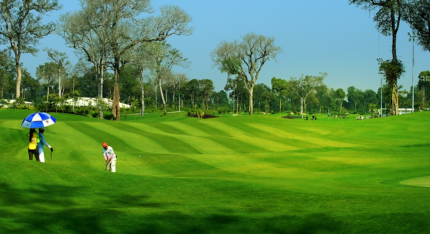 Golf Long Thanh 3