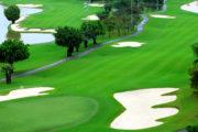 Mot Goc Cua San Golf Long Thanh