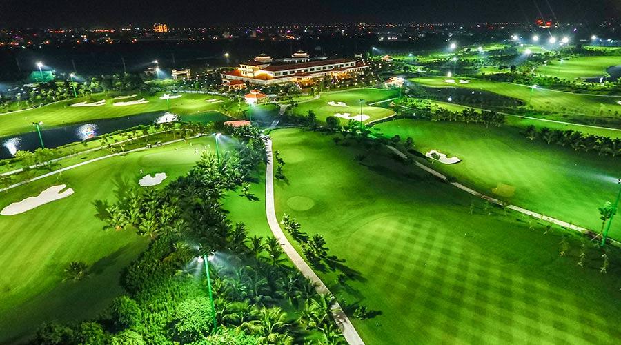 Tan Son Nhat Golf Club1