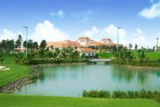 Tan Son Nhat Golf Club2