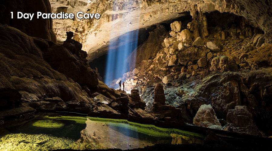 Vn G P Cave