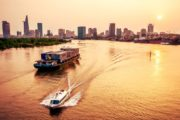 Have You Ever Seen Ho Chi Minh City By Night On A Cruise 3