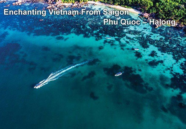Pa Tour – Phu Quoc – Halong