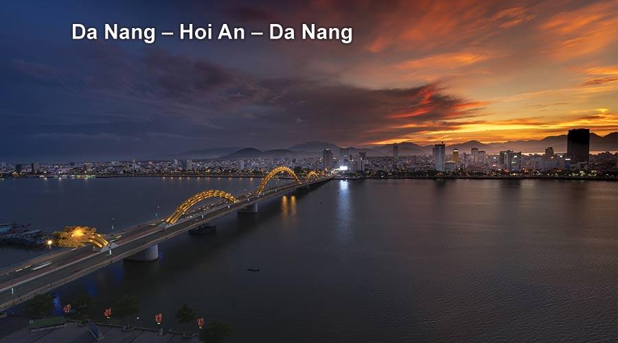 Pa Tour Da Nang – Hoi An – Da Nang