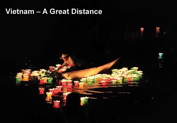 Pa Tour Vietnam – A Great Distance