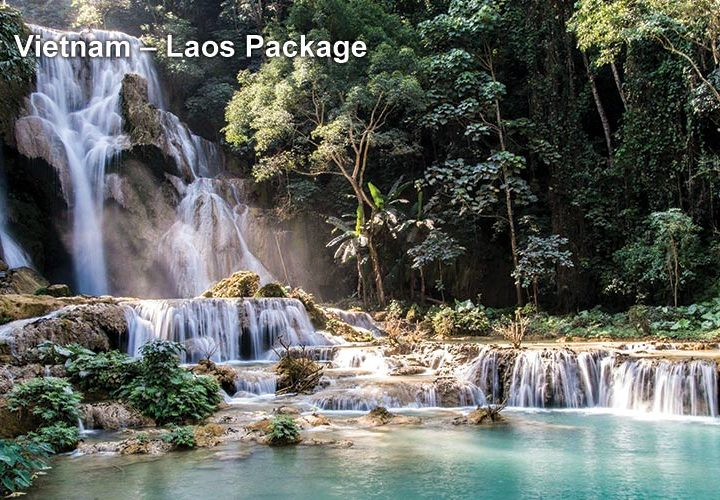 Pa Tour Vietnam – Laos Package