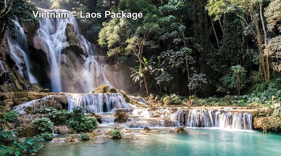 Pa Tour Vietnam – Laos Package