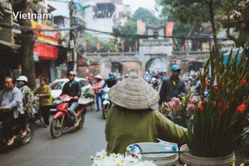 Pa Tour Vietnam